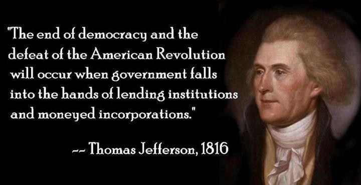 Thomas Jefferson Quote Picture Quote #1