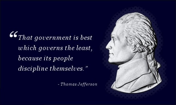 Thomas Jefferson Quote Picture Quote #1