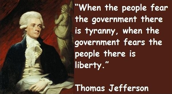 Thomas Jefferson Quote Interesting Thomas Jefferson Quote Quote Number 48 Picture Quotes