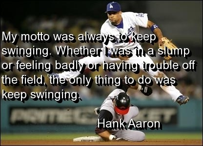Sports Quote Picture Quote #1