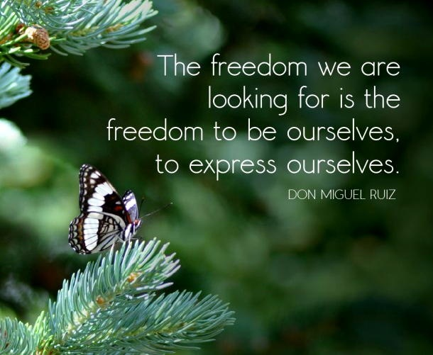 Freedom Quote Picture Quote #1