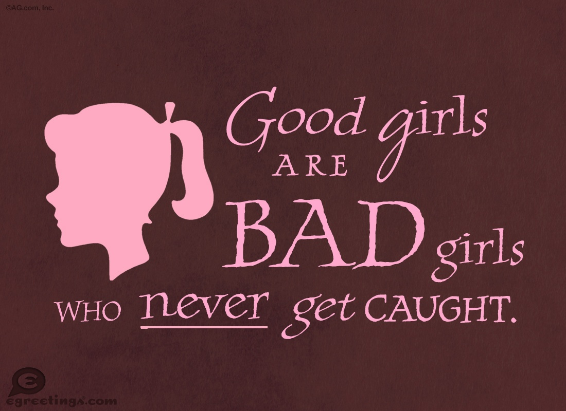 The Good Girl Quotes: Quote Number 543495