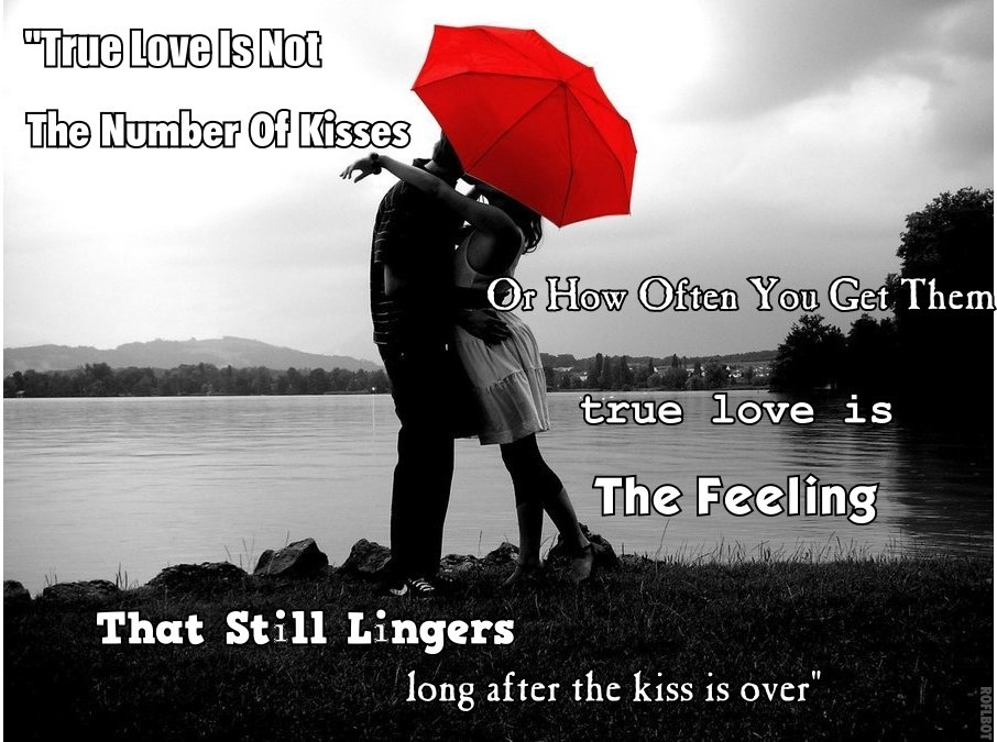 Falling In Love Quote Picture Quote #1