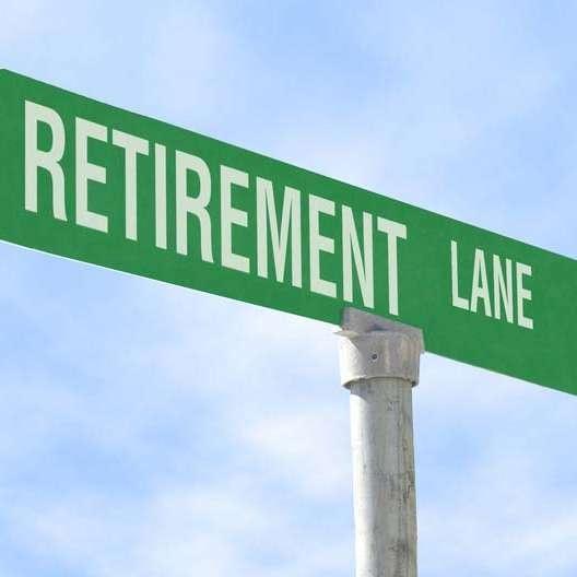 Retirement Quote Picture Quote #1