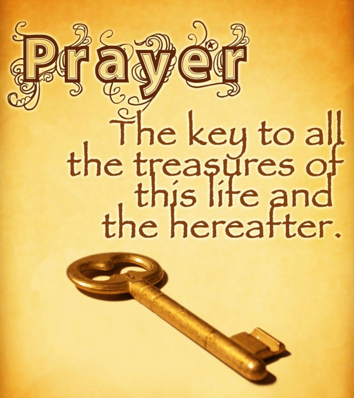 Prayer Quote Picture Quote #1
