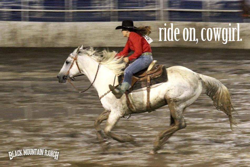 Horse Quote Picture Quote #1