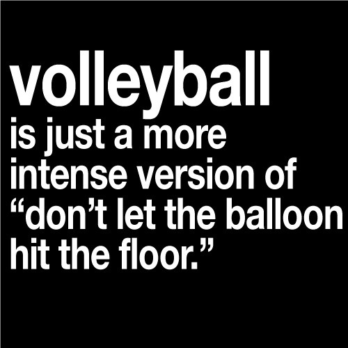 Volleyball Quote | Quote Number 543963 | Picture Quotes