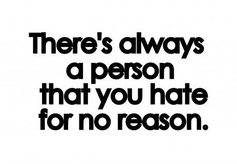 Hate Quote Picture Quote #1