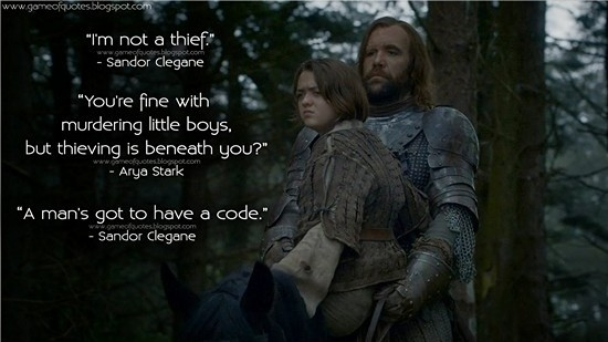 Game Of Thrones Quote Picture Quote #1