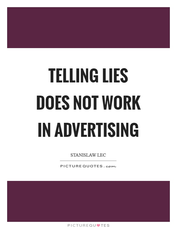 telling lies is not a sin Lesson 32: to tell the truth (ephesians 4:25) you sort of tell the truth, but not the whole truth you tell your employer usually, we lie because the truth will expose our sin or, we fear what will happen if we're honest.