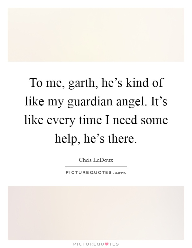 Guardian Angel Quotes & Sayings | Guardian Angel Picture ...
