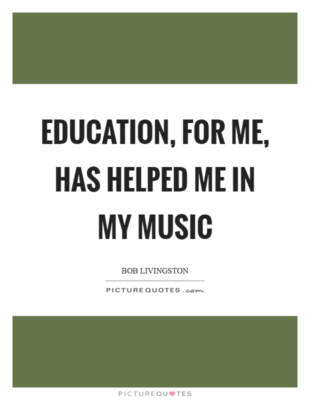 Music Education Quotes Best Music Education Quotes & Sayings  Music Education Picture Quotes