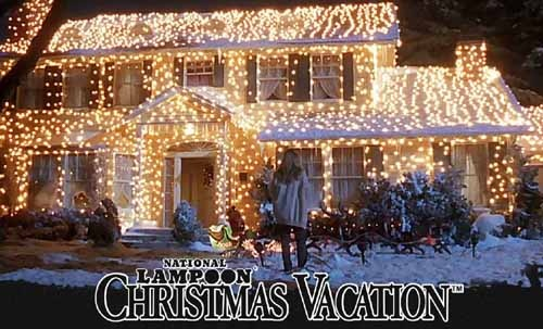 Christmas Vacation Quote Picture Quote #1