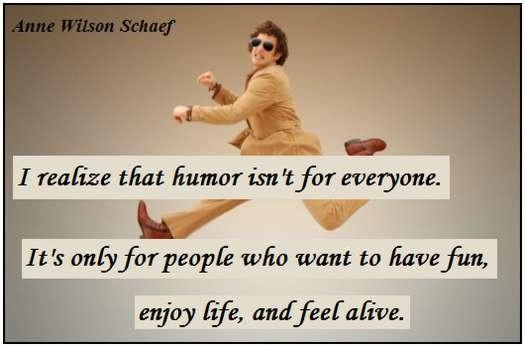 Fun Quote Picture Quote #1