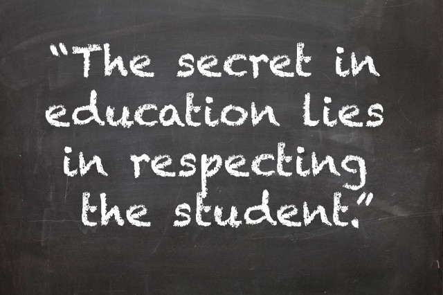 Educational Quote Picture Quote #1