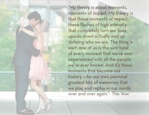The Vow Quote | Quote Number 544757 | Picture Quotes