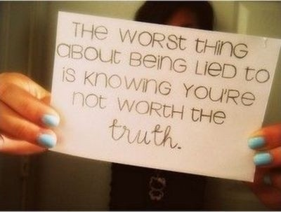 Liar Quote Picture Quote #1