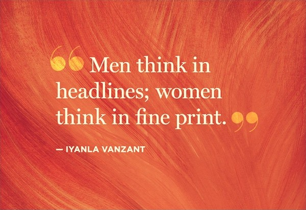 Women Quote Picture Quote #1