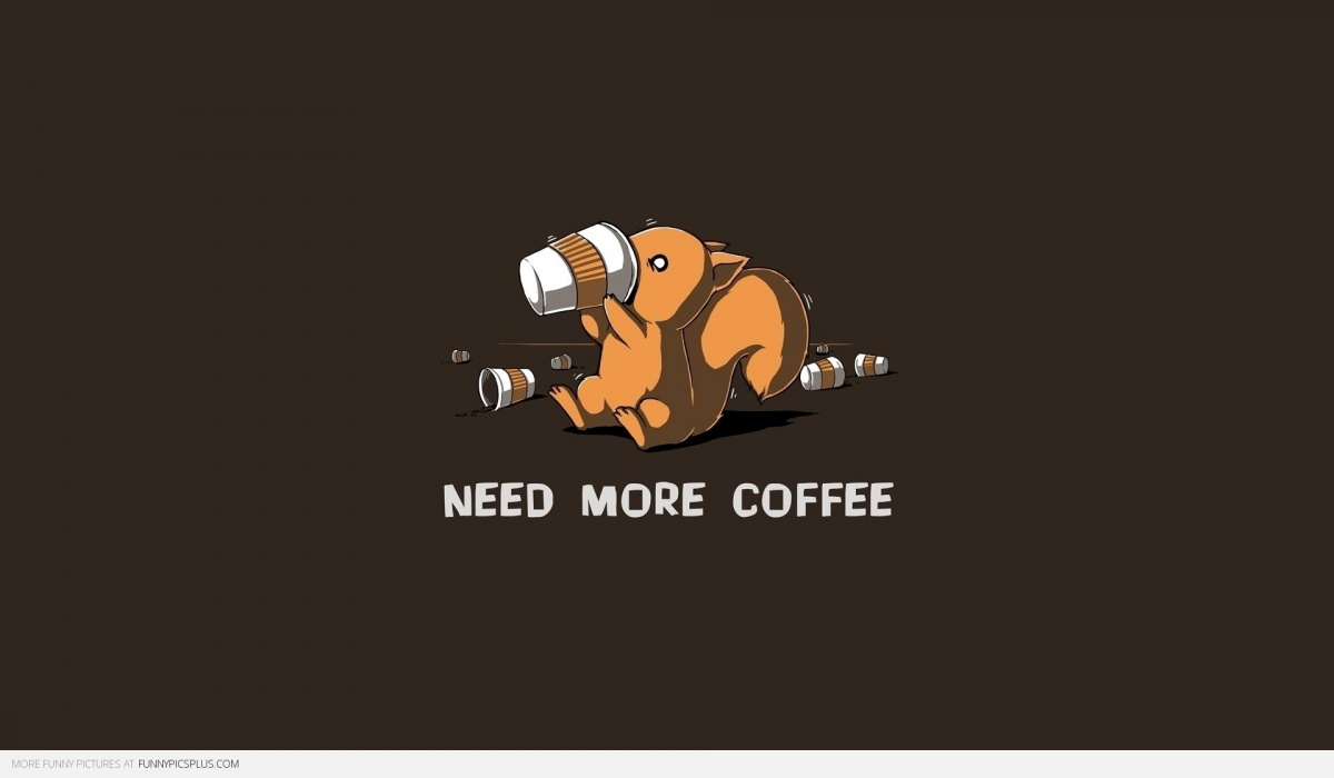 Coffee Quotes Funny Coffee Quote  Quote Number 544804  Picture Quotes