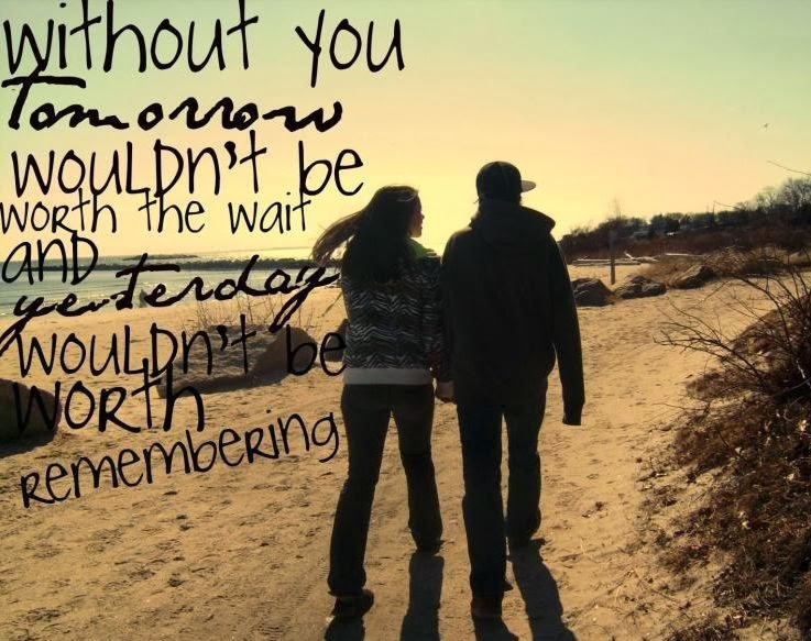 Couple Quote Picture Quote #1