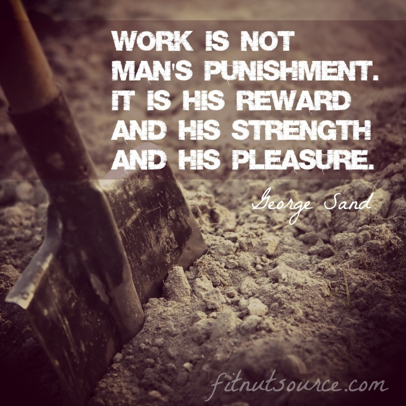 Working Man Quotes & Sayings | Working Man Picture Quotes