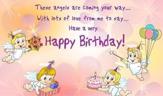 Birthday Wishes Quote Quote Number 544841 – Birthday Greetings Quotes
