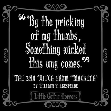 Macbeth Quotes | Macbeth Sayings | Macbeth Picture Quotes