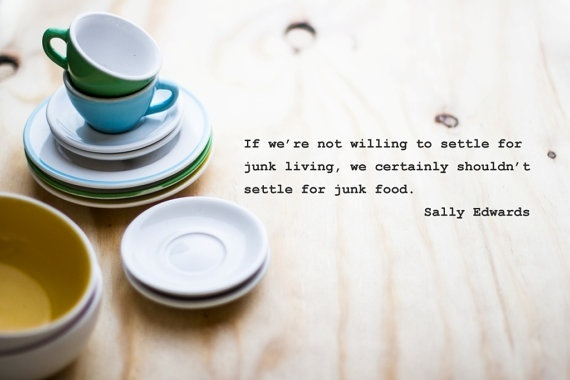Food Quote Picture Quote #1