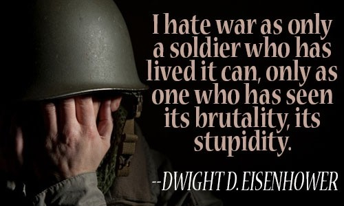 War Quote Picture Quote #1