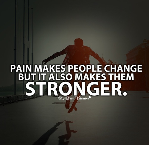 People Change Quote Picture Quote #1
