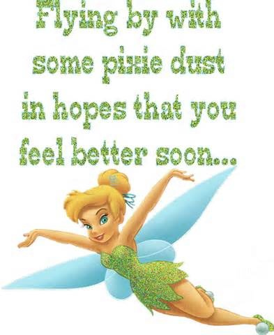 Feel Better Soon Quotes Pleasing Get Well Soon Quote  Quote Number 545134  Picture Quotes