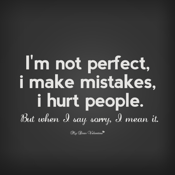 Mistakes Quotes Mistakes Sayings Mistakes Picture Quotes