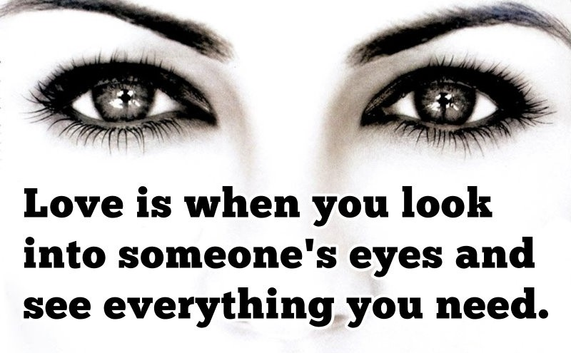 Beautiful Eyes Quotes & Sayings | Beautiful Eyes Picture Quotes