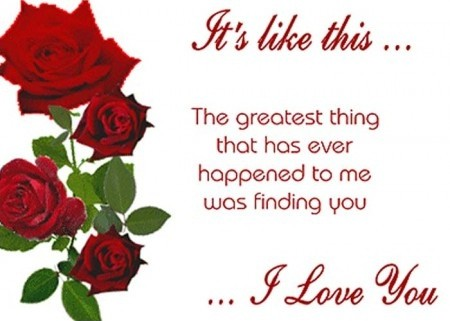 I Love You Quotes For Her Quote Quote Number 545248 Picture Quotes