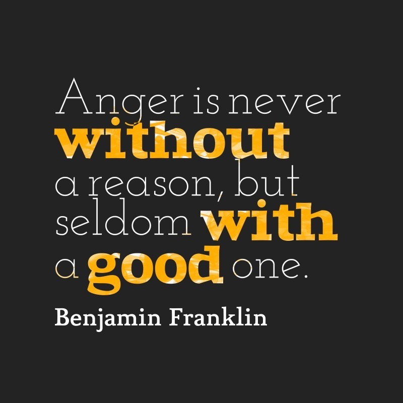 Angry Quote Picture Quote #1