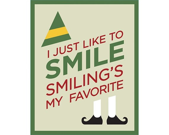 Elf Quote Picture Quote #1