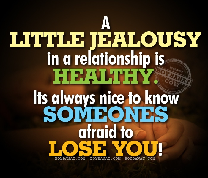 Jealous Quotes Jealous Sayings Jealous Picture Quotes