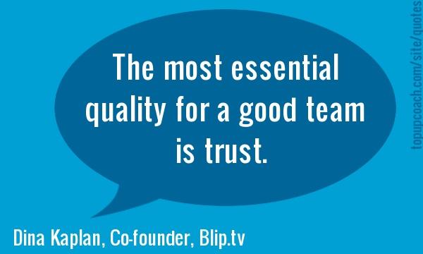 Team Quote Picture Quote #1