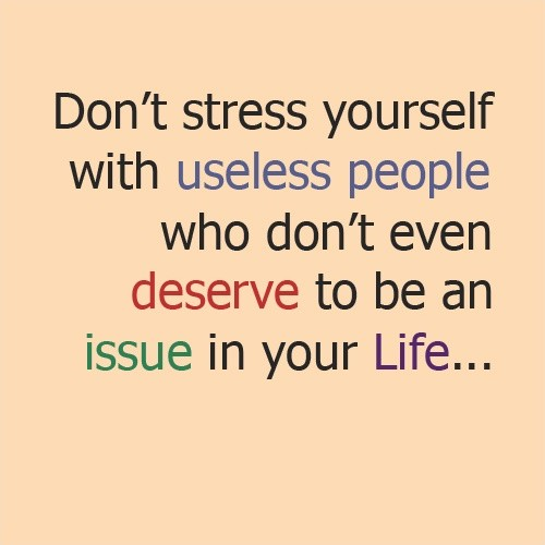Stress Quote Gorgeous Stress Quote  Quote Number 545463  Picture Quotes