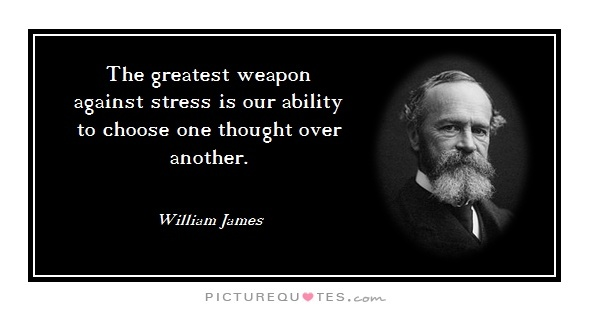 Stress Quote Picture Quote #2