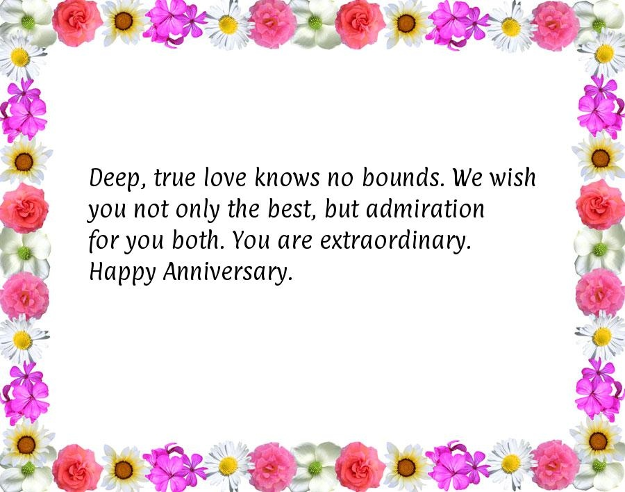 Wedding Anniversary Quote Picture Quote #1