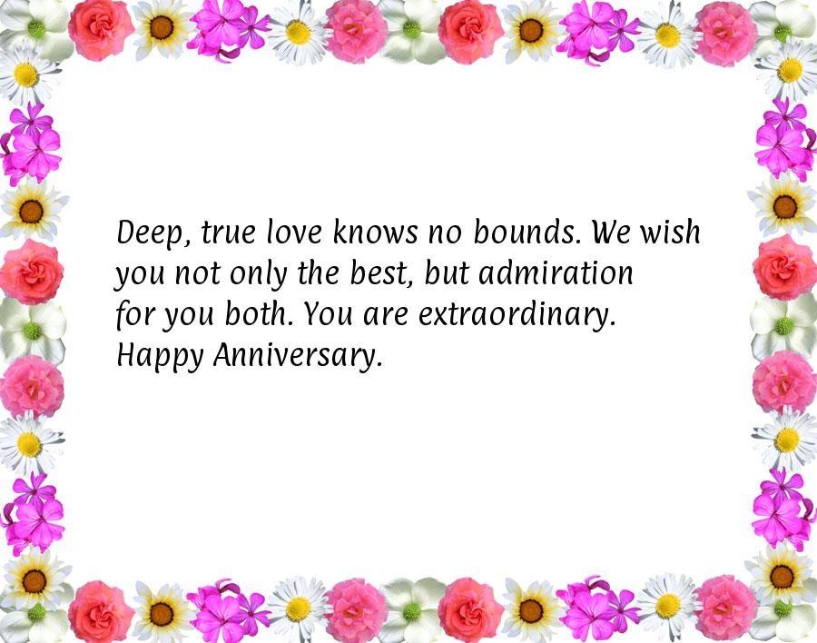 Wedding Anniversary Quote Picture Quote #1
