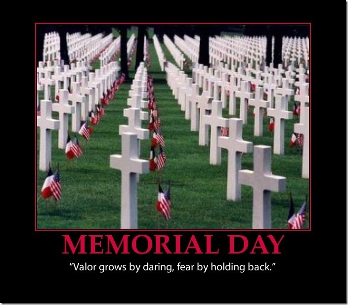 Memorial Day Quotes Inspirational: Memorial Day Quotes & Sayings