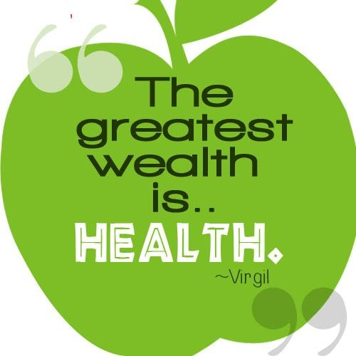 Wellness Quotes Classy Health And Wellness Quotes & Sayings  Health And Wellness Picture