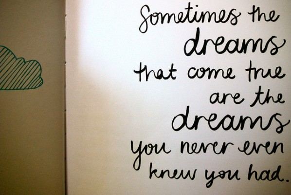 Dreams Quote Picture Quote #1