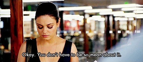 Friends With Benefits Quote Picture Quote #1