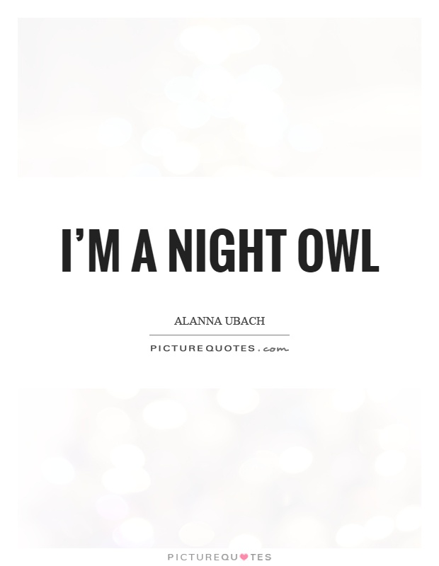 Owl Quotes | Owl Sayings | Owl Picture Quotes
