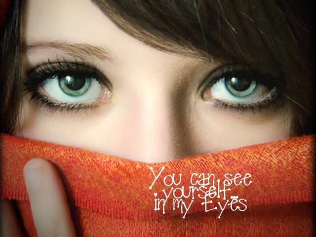 Eyes Quote Picture Quote #1