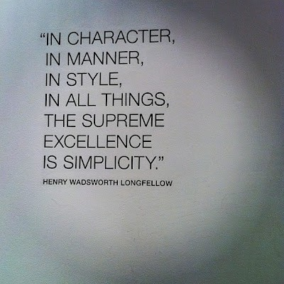 Simple Quote Picture Quote #1