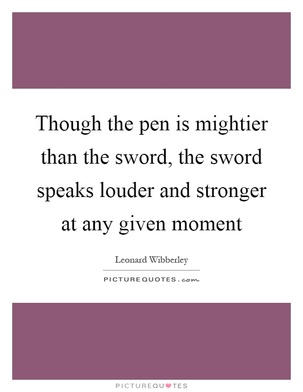 pen is mightier than sword essay the pen is mightier than the sword essay slideshare the pen is mightier than the sword essay slideshare